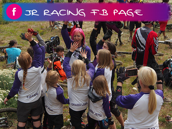 Sweetlines Junior Racing FB page link