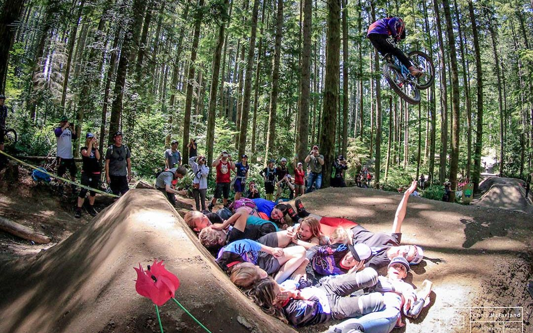 Pinkbike Article – Sugar Showdown 2017 Recap