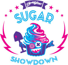 SUGAR SHOWDOWN 2018!
