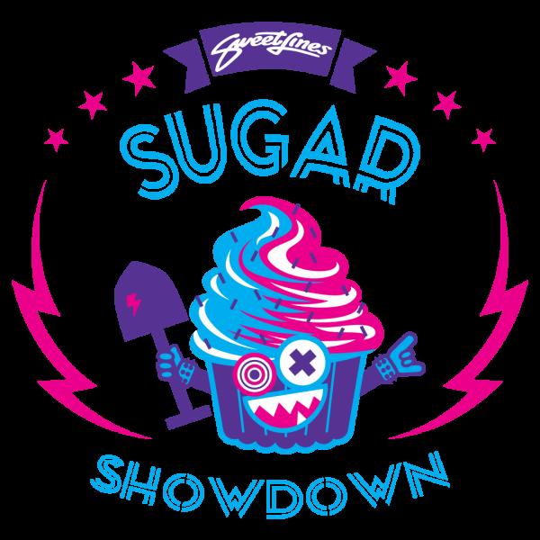Sugar Showdown Logo