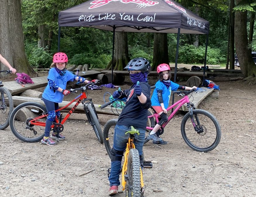 DIRT SHREDDERS CAMPS
